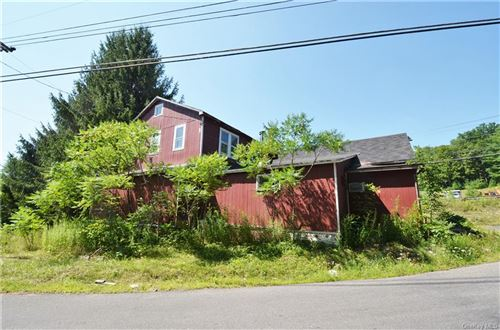 Tiny photo for 12 Sacks Road, Harris, NY 12742 (MLS # H6061317)