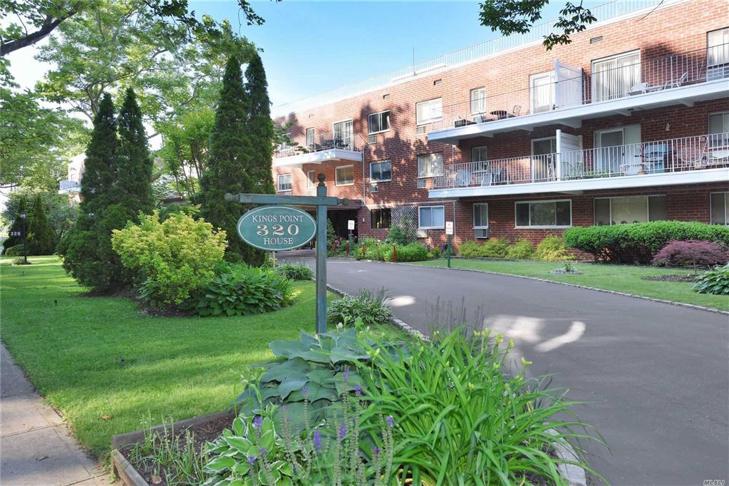320 E Shore Road #22C, Great Neck, NY 11023 - MLS#: 3138317