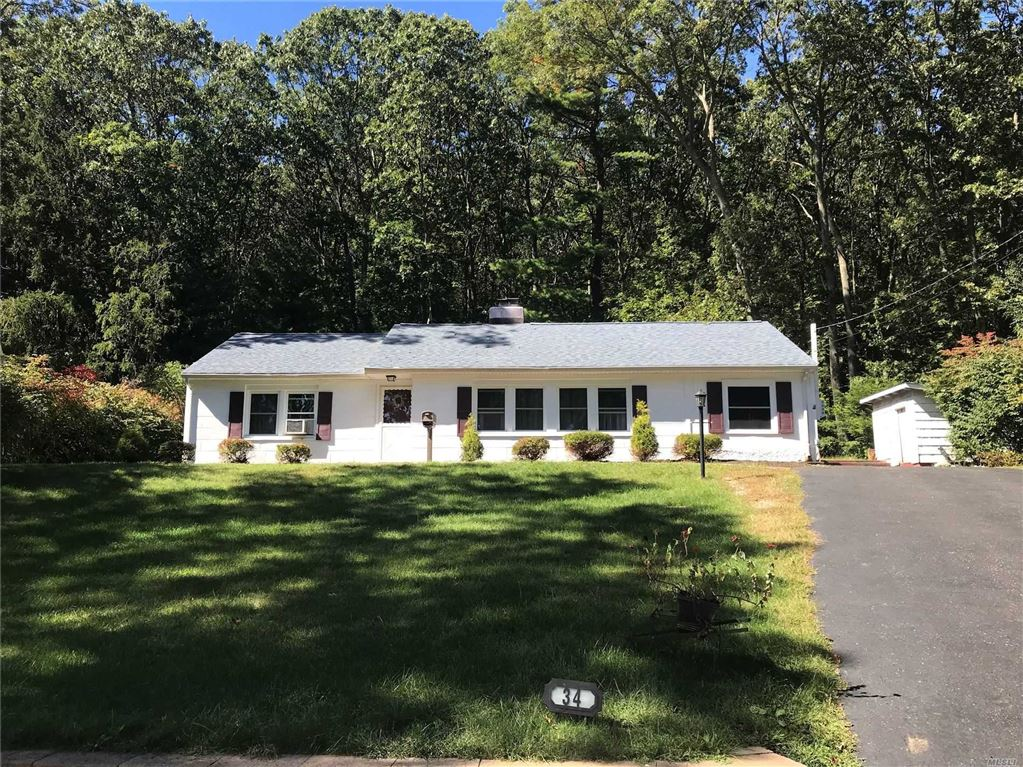 34 Piermont Court, Melville, NY 11747 - MLS#: 3168317