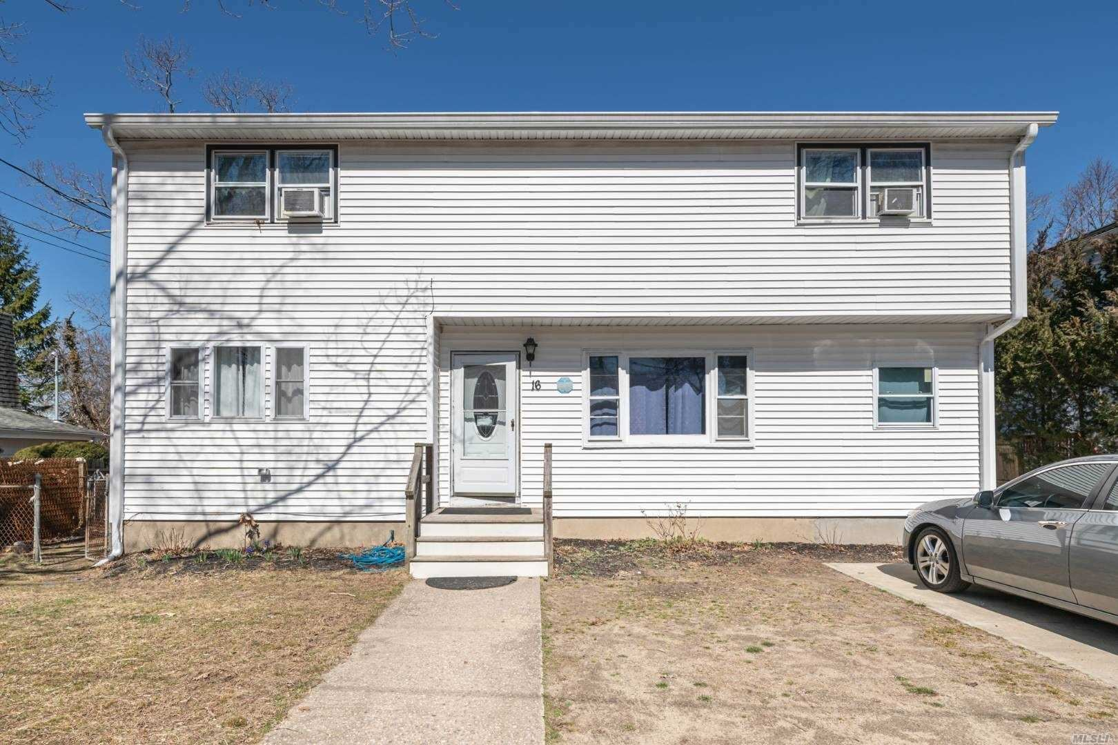 16 Indian Avenue, Flanders, NY 11901 - MLS#: 3207317