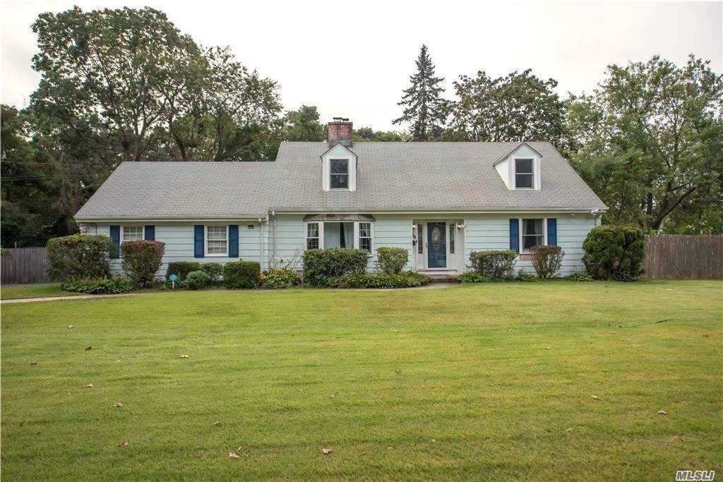 56 44th Street, Islip, NY 11751 - MLS#: 3257317