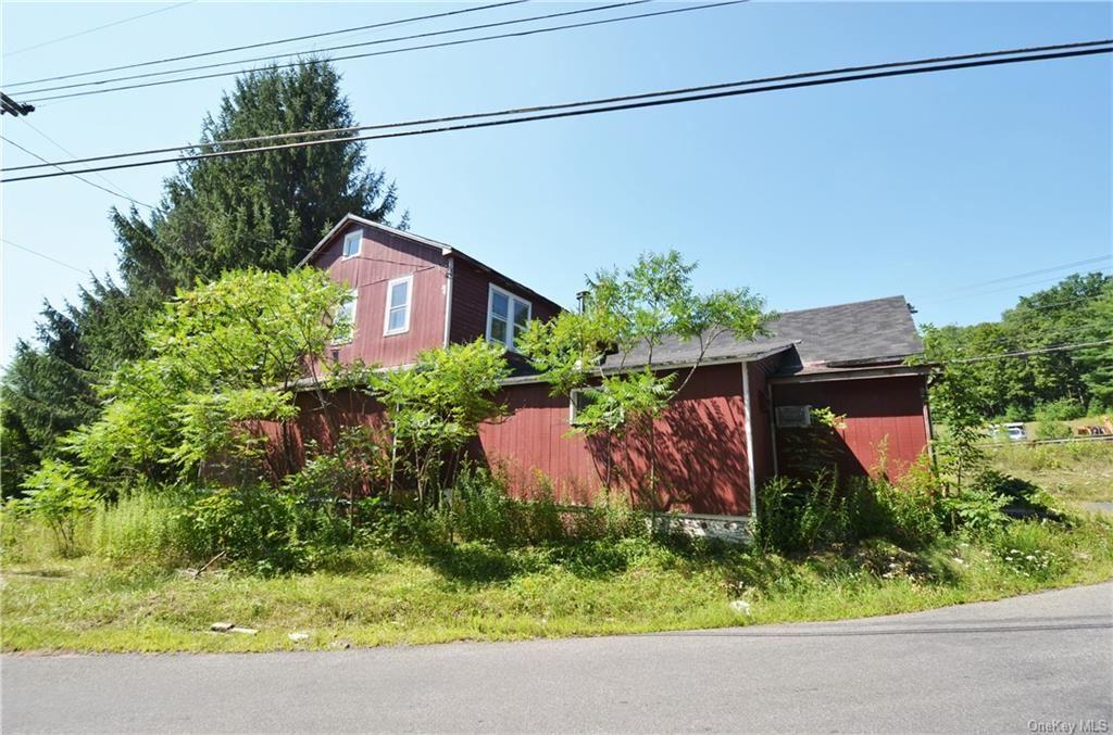 Photo for 12 Sacks Road, Harris, NY 12742 (MLS # H6061317)