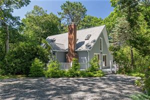 Photo of 38 Squires Ave, E. Quogue, NY 11942 (MLS # 3158318)