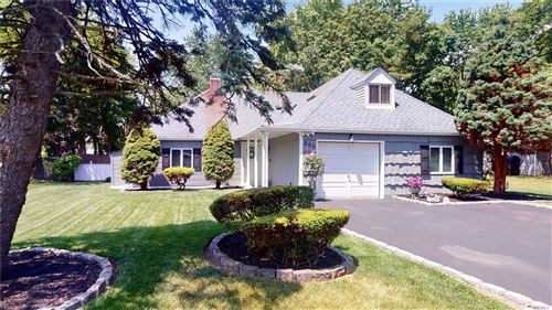 Photo of 200 Serpentine Lane, Islandia, NY 11749 (MLS # 3227318)