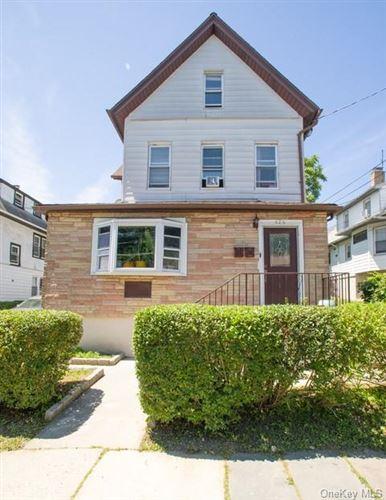 Photo of 426 Dunham Avenue, Mount Vernon, NY 10553 (MLS # H6047318)
