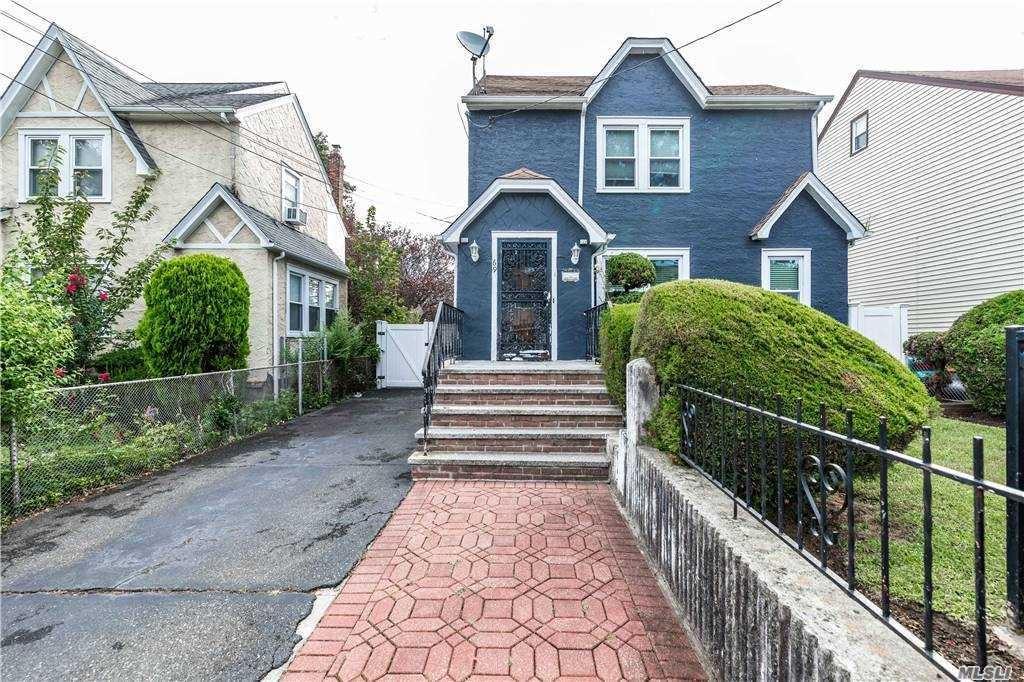 69 Garden City Boulevard, West Hempstead, NY 11552 - MLS#: 3248318