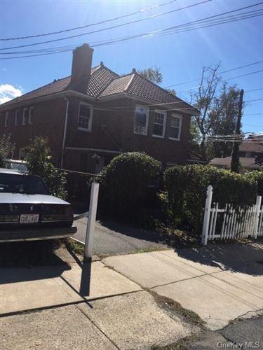 Photo of 460 E 5th Street #1, Mount Vernon, NY 10553 (MLS # H6075319)