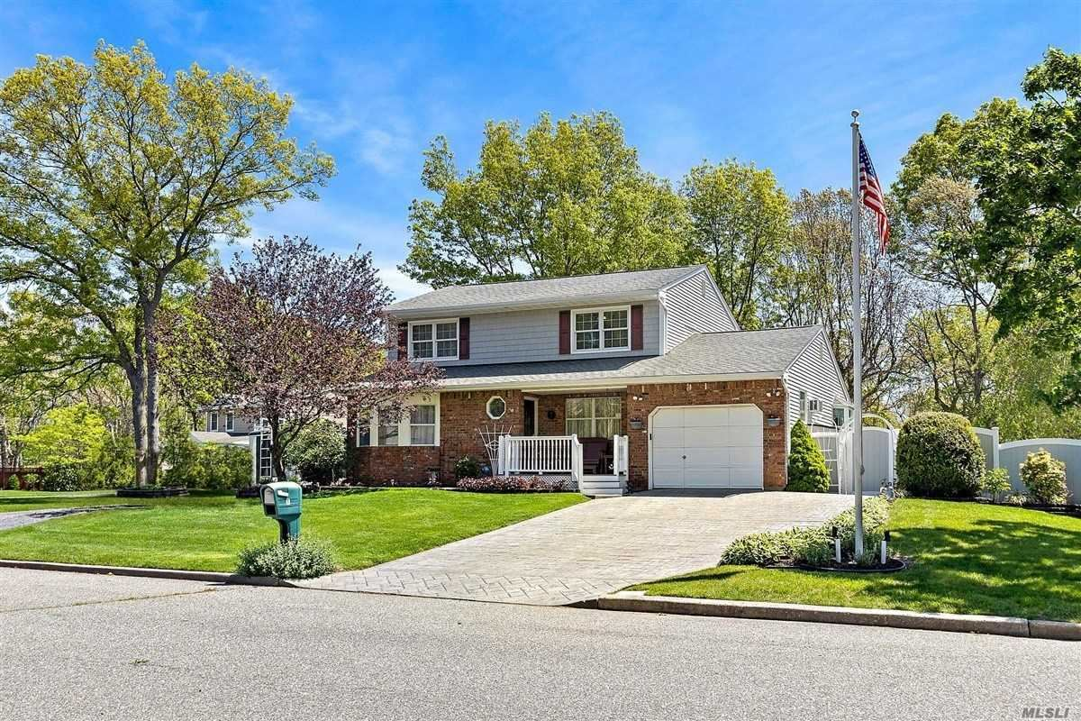 1 Charles Court, Port Jefferson Station, NY 11776 - MLS#: 3217319