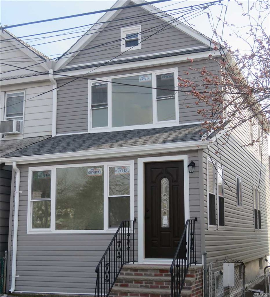 107-18 Muriel Court, Ozone Park, NY 11417 - MLS#: 3121320