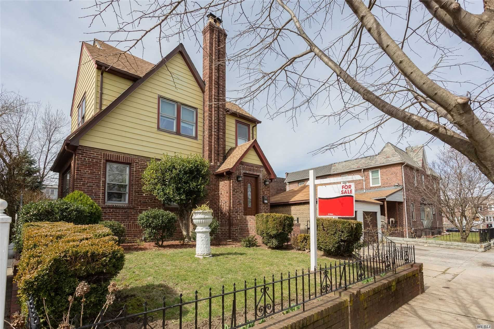 83-16 164th Place, Jamaica Hills, NY 11432 - MLS#: 3207320