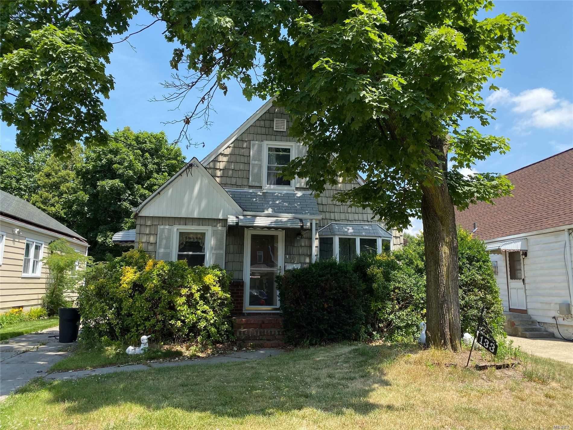 133 Weir Street, Hempstead, NY 11550 - MLS#: 3227320