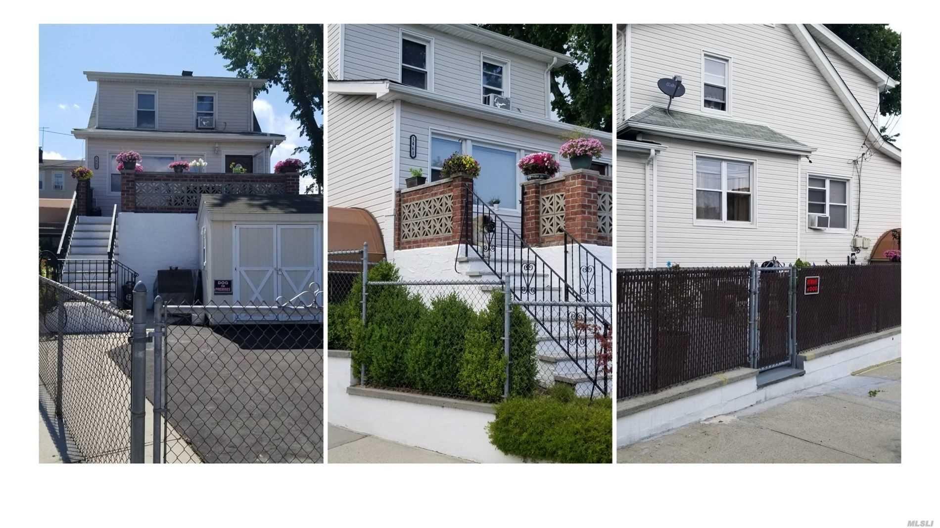 1461 Crosby Avenue, Bronx, NY 10461 - MLS#: 3231320