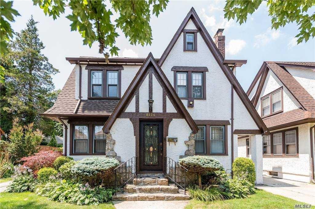 85-36 Wareham Place, Jamaica Estates, NY 11432 - MLS#: 3232320