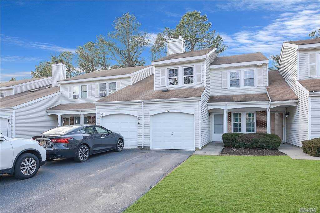 190 Haddon Hollow Court, Middle Island, NY 11953 - MLS#: 3278321