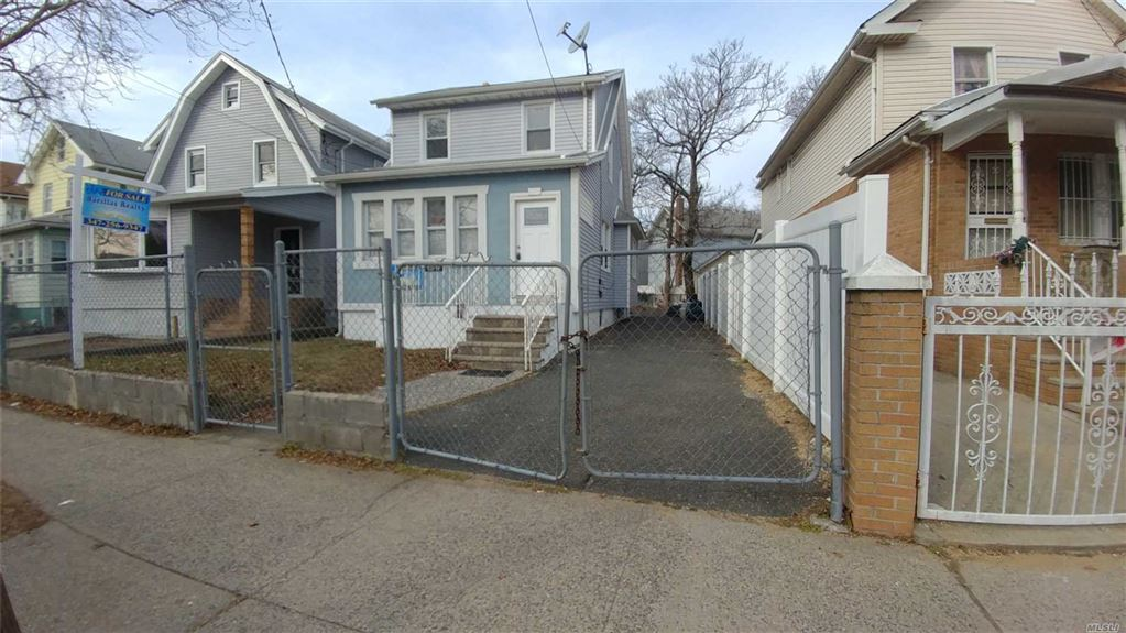 17619 137th Avenue, Jamaica, NY 11434 - MLS#: 3125322