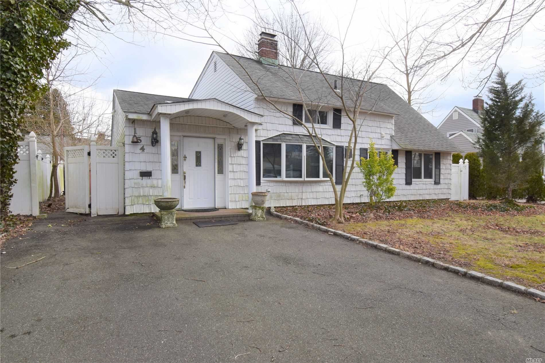154 Twin Lane, Wantagh, NY 11793 - MLS#: 3192322