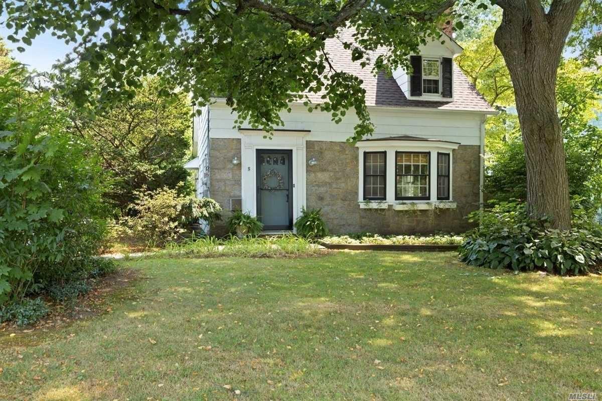 5 Walnut Street, Glen Head, NY 11545 - MLS#: 3242322