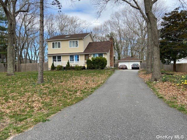 382 Decatur Avenue, Shirley, NY 11967 - MLS#: 3303322