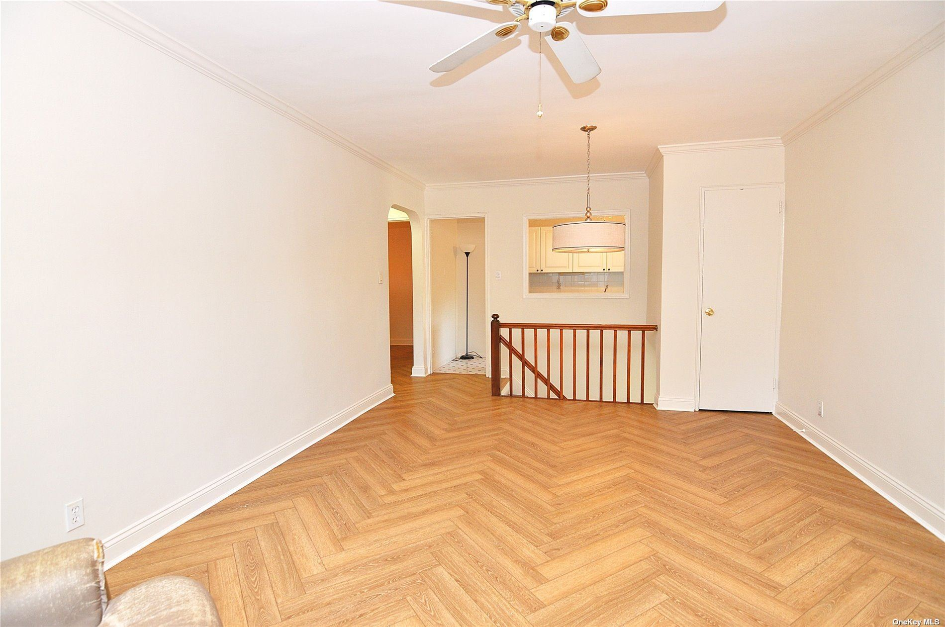 74-07 220th Street #Upper, Bayside, NY 11364 - MLS#: 3306322