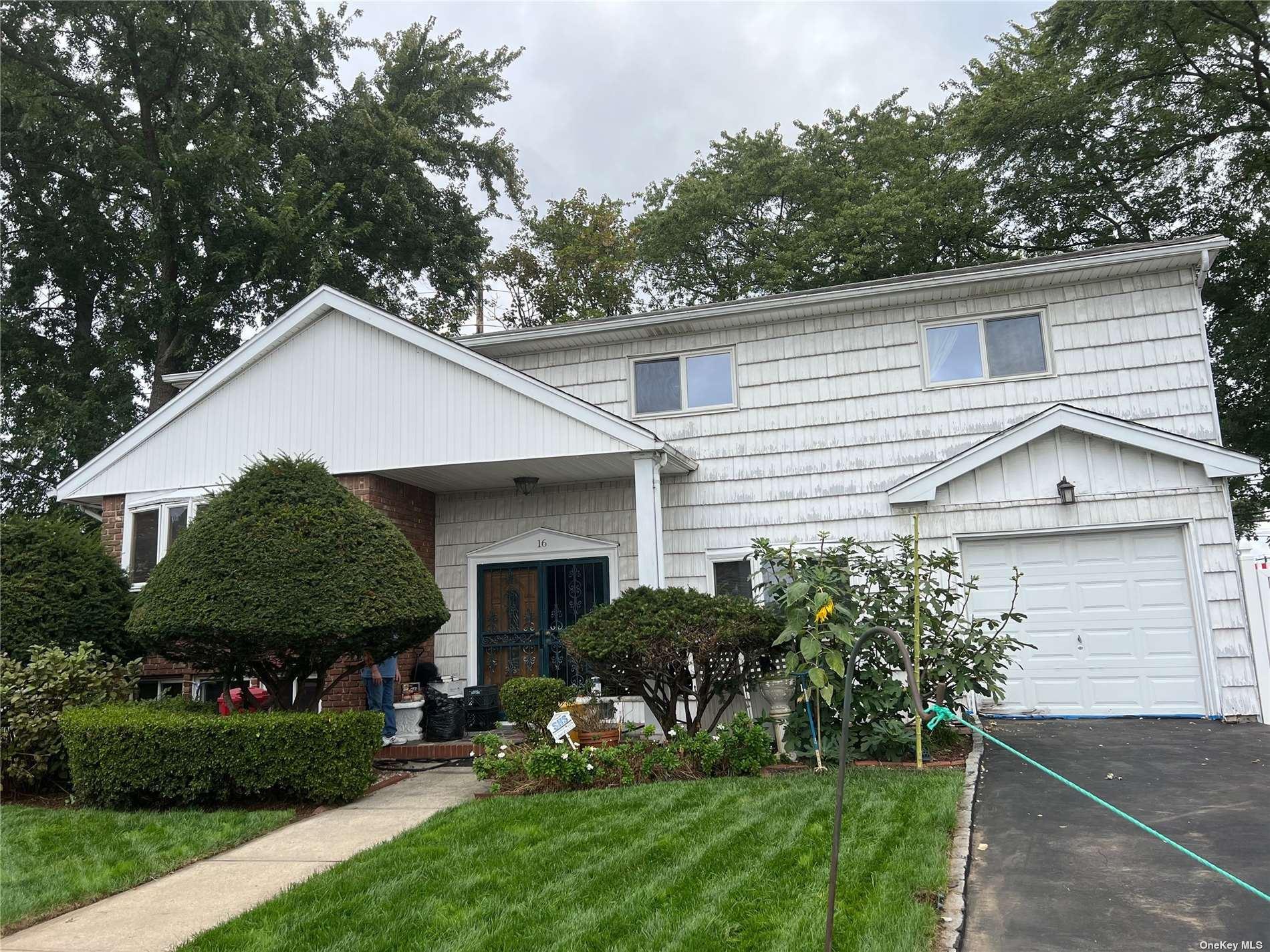 16 Keats, Bethpage, NY 11714 - MLS#: 3352322