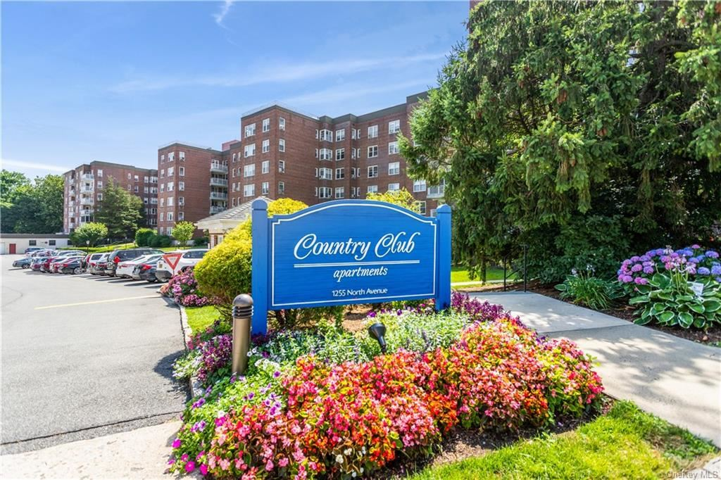 1255 North Avenue #A-6D, New Rochelle, NY 10804 - #: H6127322