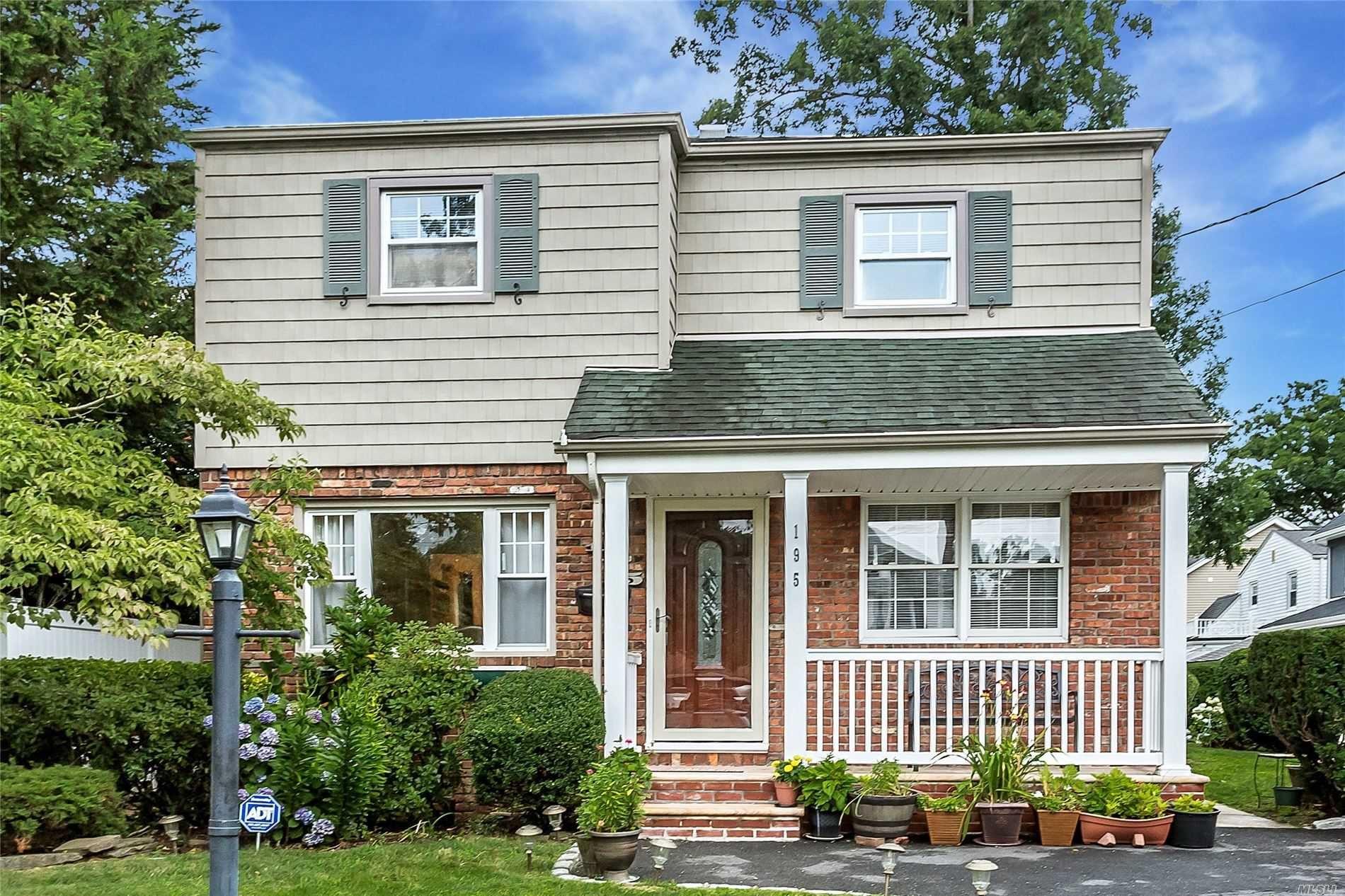 195 Cornwell Ave, Valley Stream, NY 11580 - MLS#: 3235323