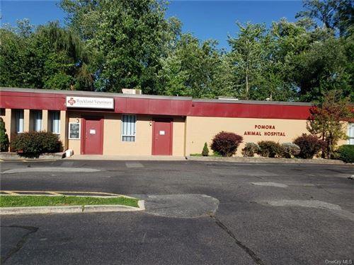 Photo of 1545 Route 202, Pomona, NY 10970 (MLS # H6072324)