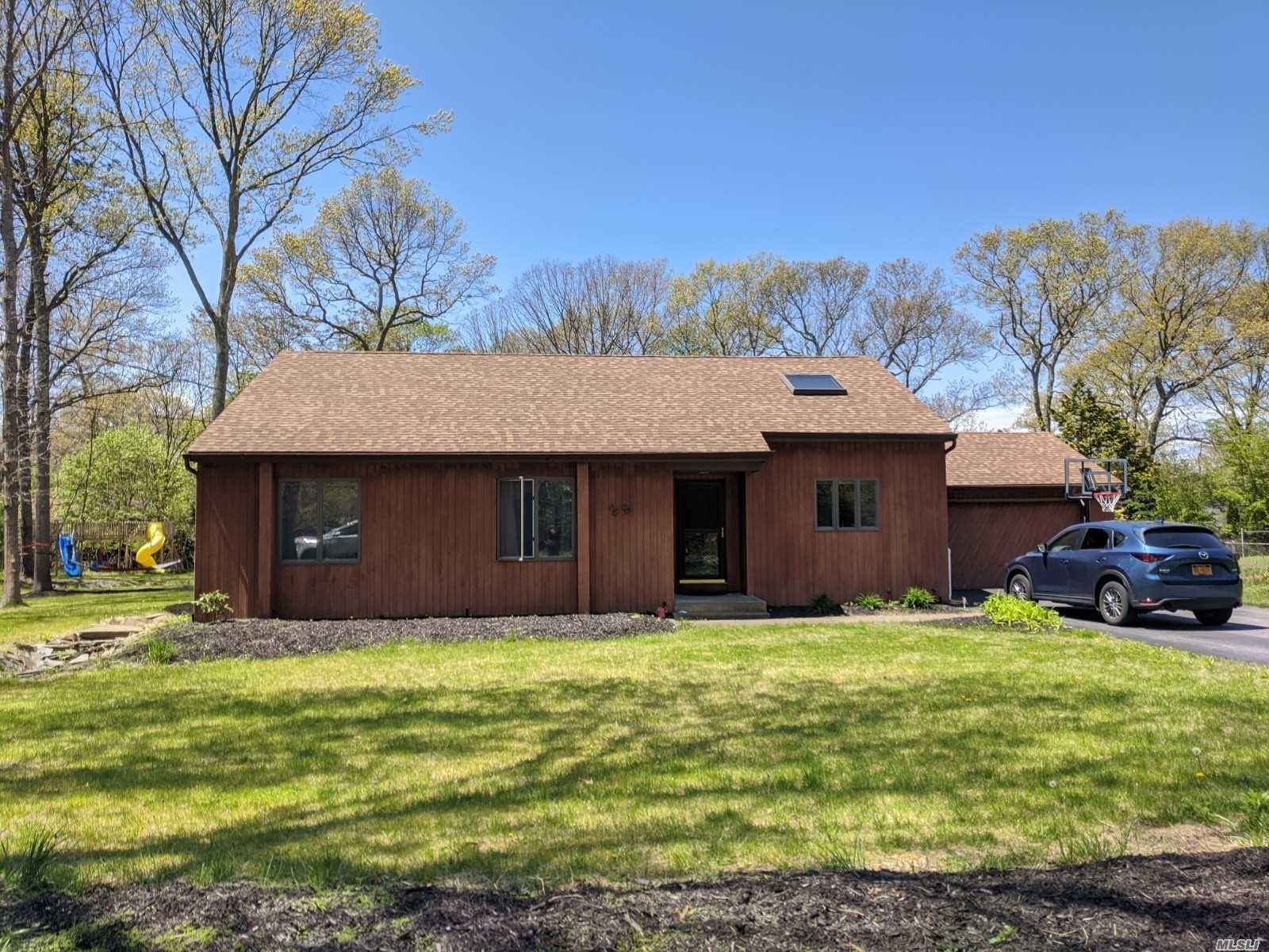 28 Forest Ln, Coram, NY 11727 - MLS#: 3214324