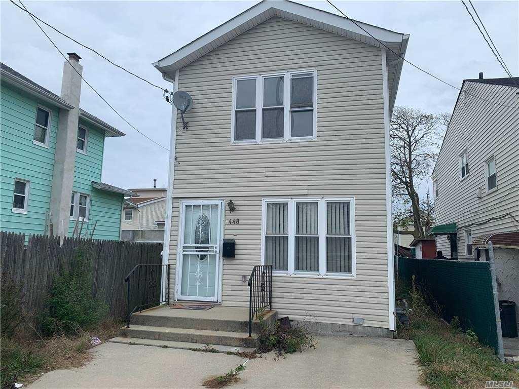 448 Beach 47 Street, Far Rockaway, NY 11691 - MLS#: 3272324