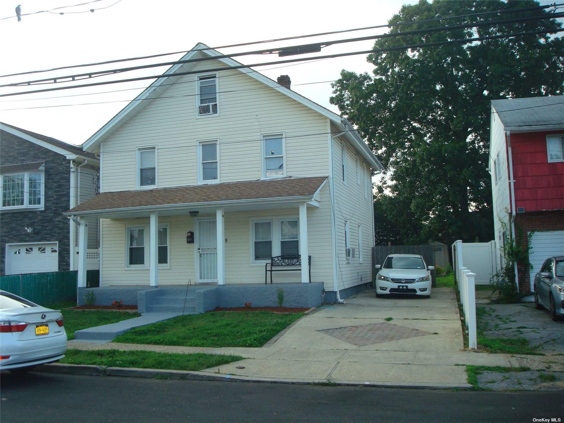 454 Coolidge Avenue, Rockville Centre, NY 11570 - MLS#: 3330324