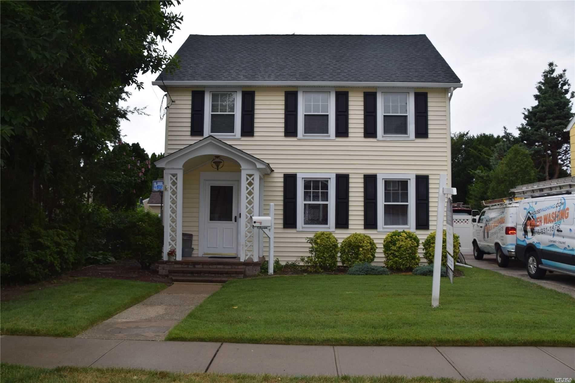 11 Ernst Avenue, Hicksville, NY 11801 - MLS#: 3195325