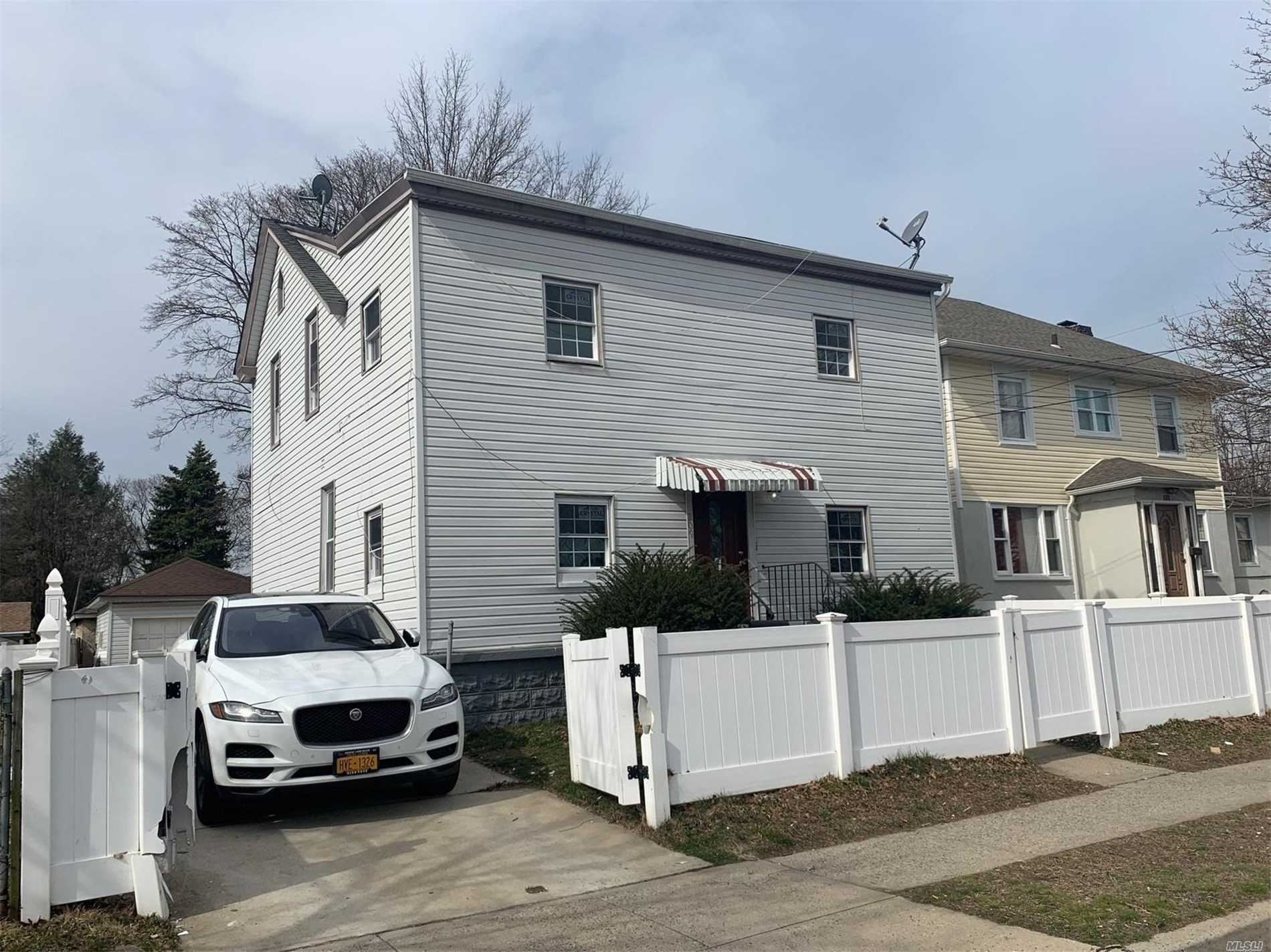 209 Washington Street, Hempstead, NY 11550 - MLS#: 3207325