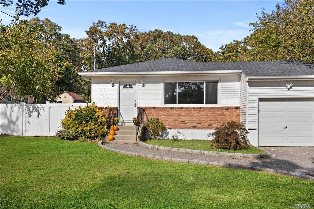 89 Inwood Avenue, Selden, NY 11784 - MLS#: 3262325