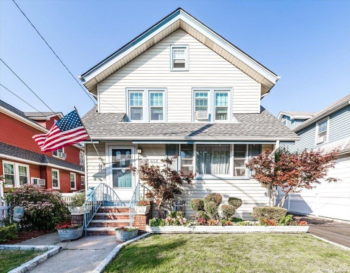 6 Everett Street, Lynbrook, NY 11563 - MLS#: 3326325