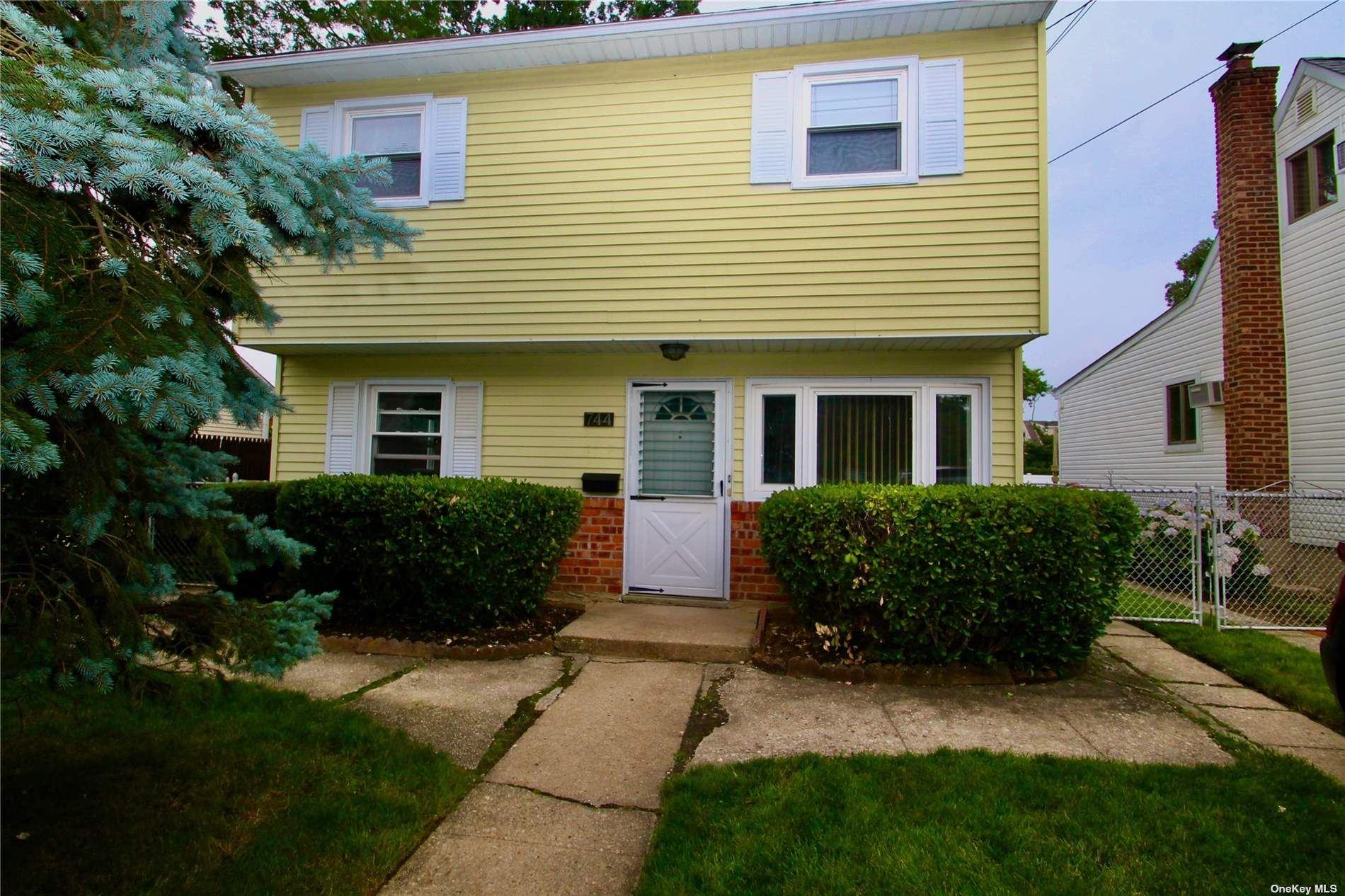 744 Willard Street, North Bellmore, NY 11710 - MLS#: 3328325