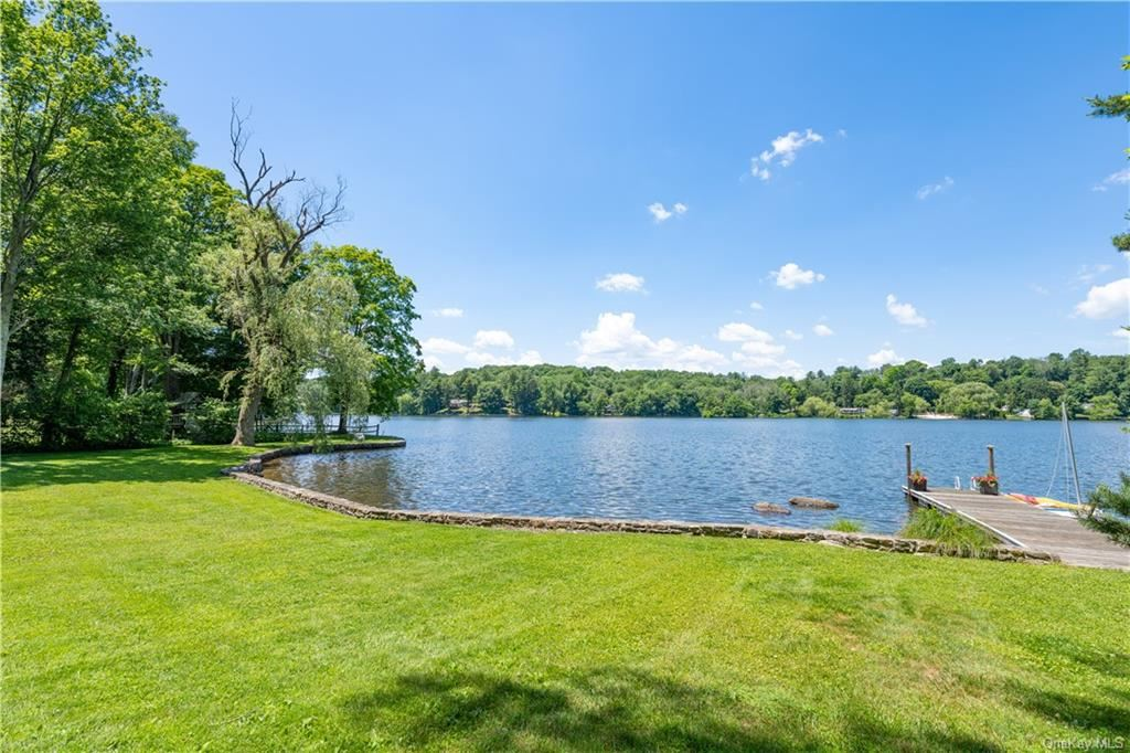 61 Truesdale Lake Drive, South Salem, NY 10590 - MLS#: H6046325