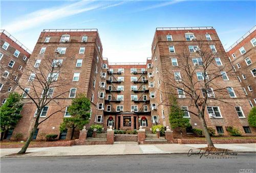 Photo of 99-45 67th Road #619, Forest Hills, NY 11375 (MLS # 3281326)
