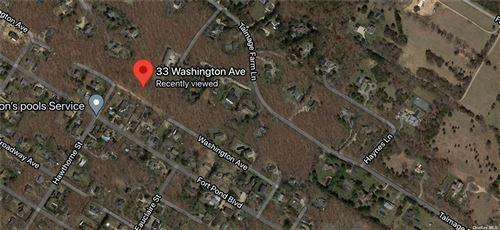 Photo of 33 Washington Avenue, East Hampton, NY 11937 (MLS # 3333326)