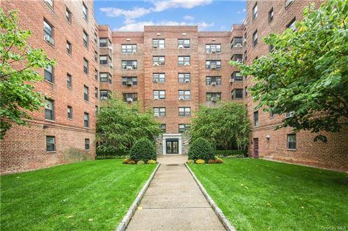 Photo of 485 E Lincoln Avenue #219, Mount Vernon, NY 10550 (MLS # H6077326)