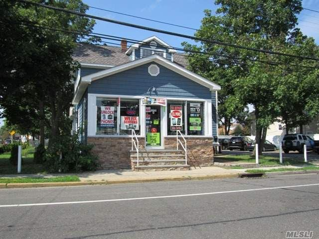 1175 Front Street, Uniondale, NY 11553 - MLS#: 3158326
