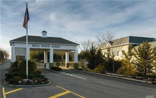 Photo of 69 Miro Place, Port Washington, NY 11050 (MLS # 3272327)