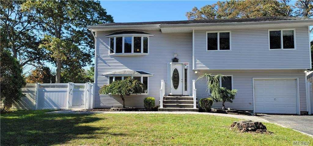 486 Terryville Road, Port Jefferson Station, NY 11776 - MLS#: 3261327