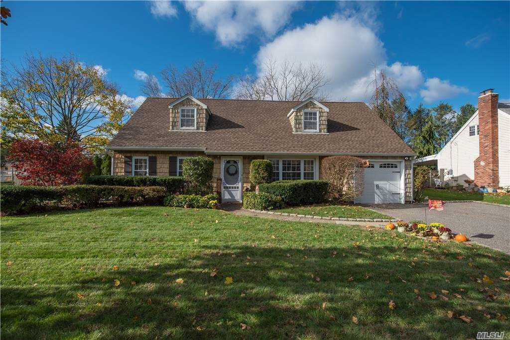22 Curlin Lane, Saint James, NY 11780 - MLS#: 3270327