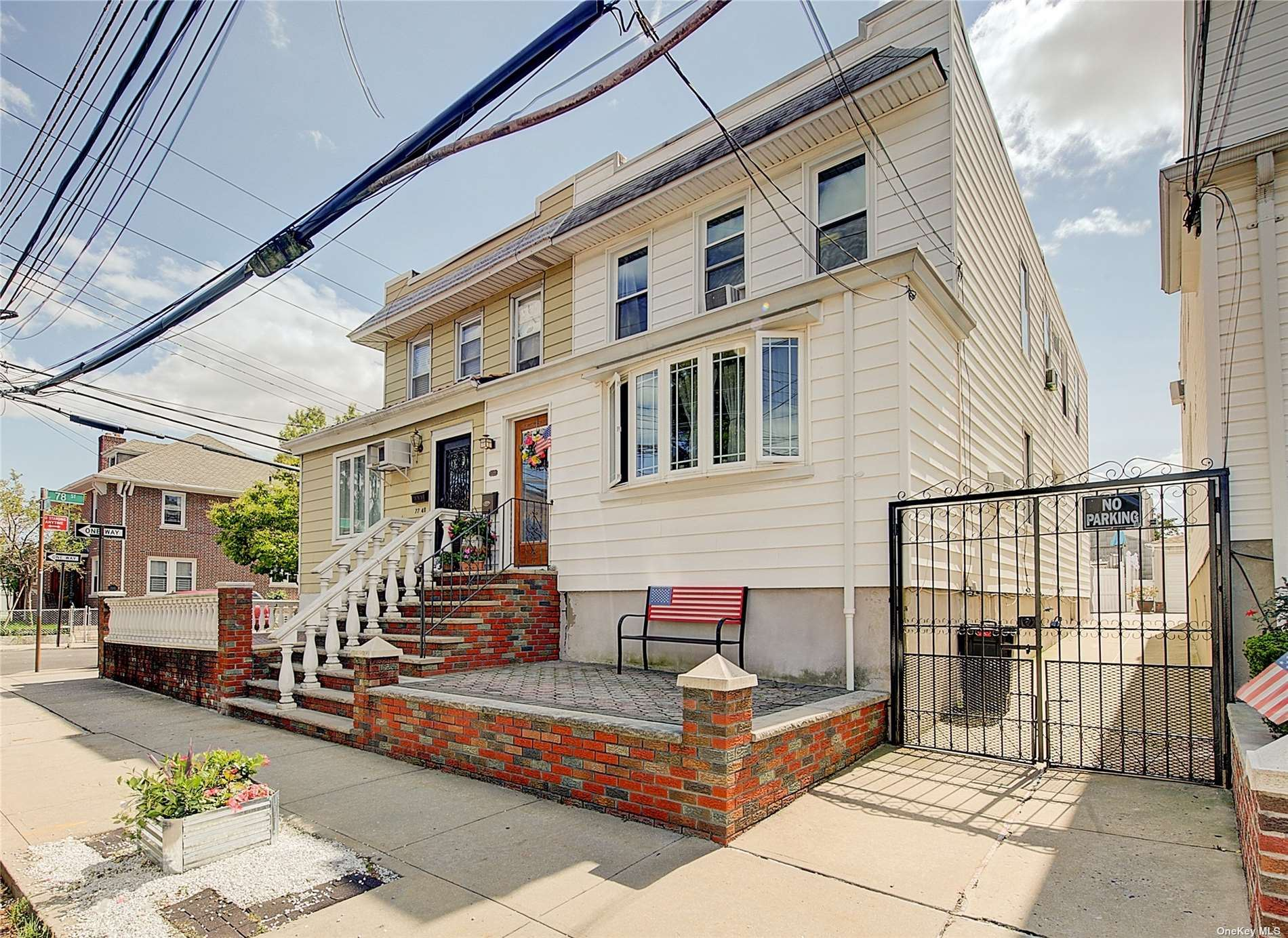 77-46 66th Road, Middle Village, NY 11379 - MLS#: 3345327