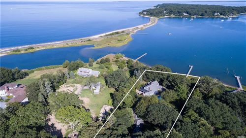 Photo of 32 Little Ram Island Drive, Shelter Island, NY 11964 (MLS # 3236328)