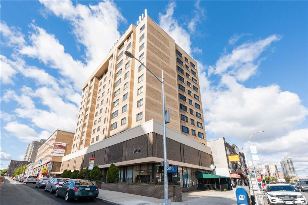 119-49 Union Turnpike #10 D, Forest Hills, NY 11375 - MLS#: 3170328