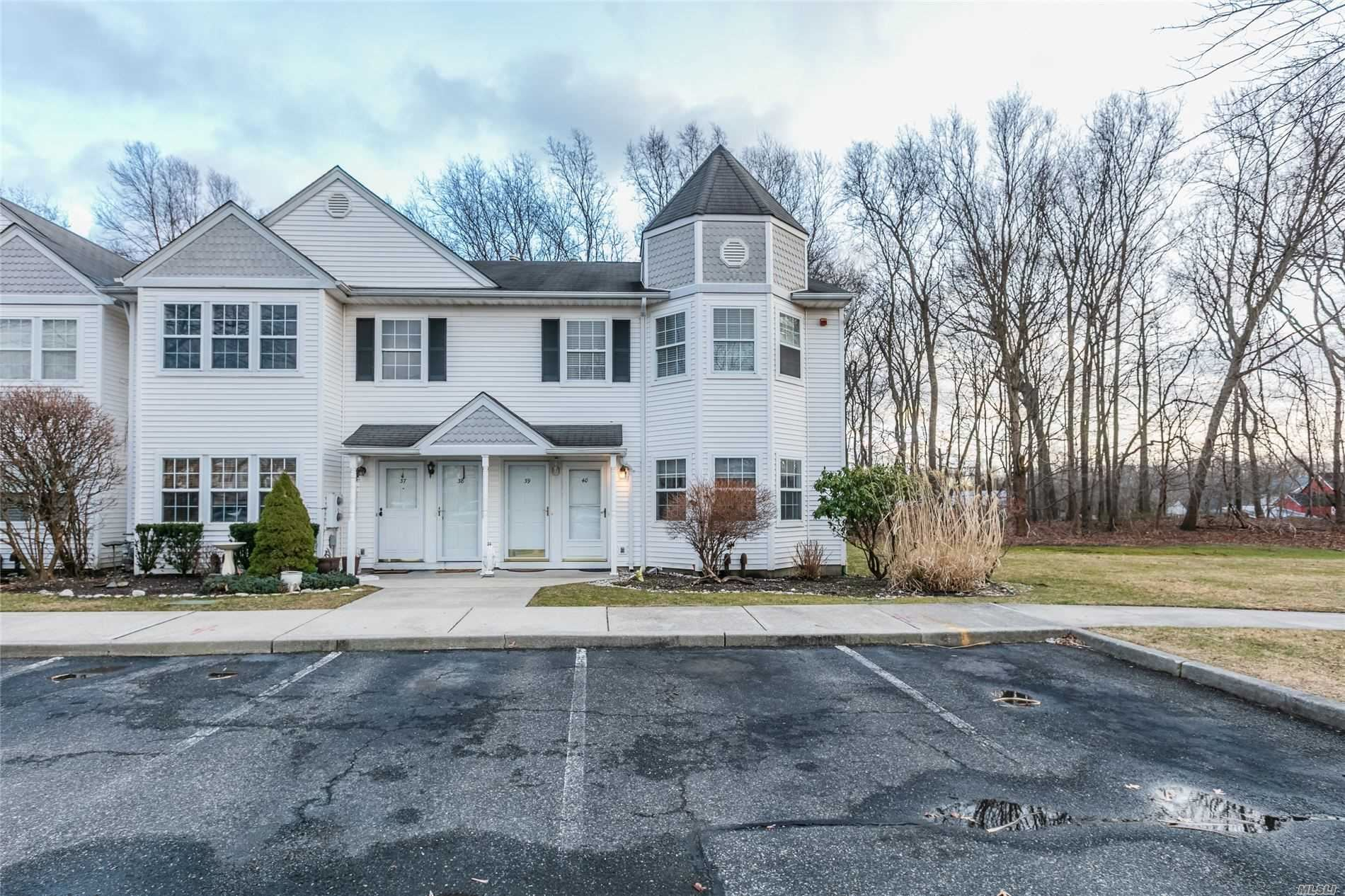 40 Country View Lane, Middle Island, NY 11953 - MLS#: 3198328