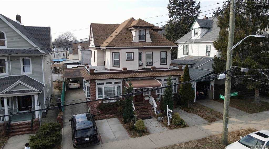 85-24 Forest Parkway, Woodhaven, NY 11421 - MLS#: 3284328