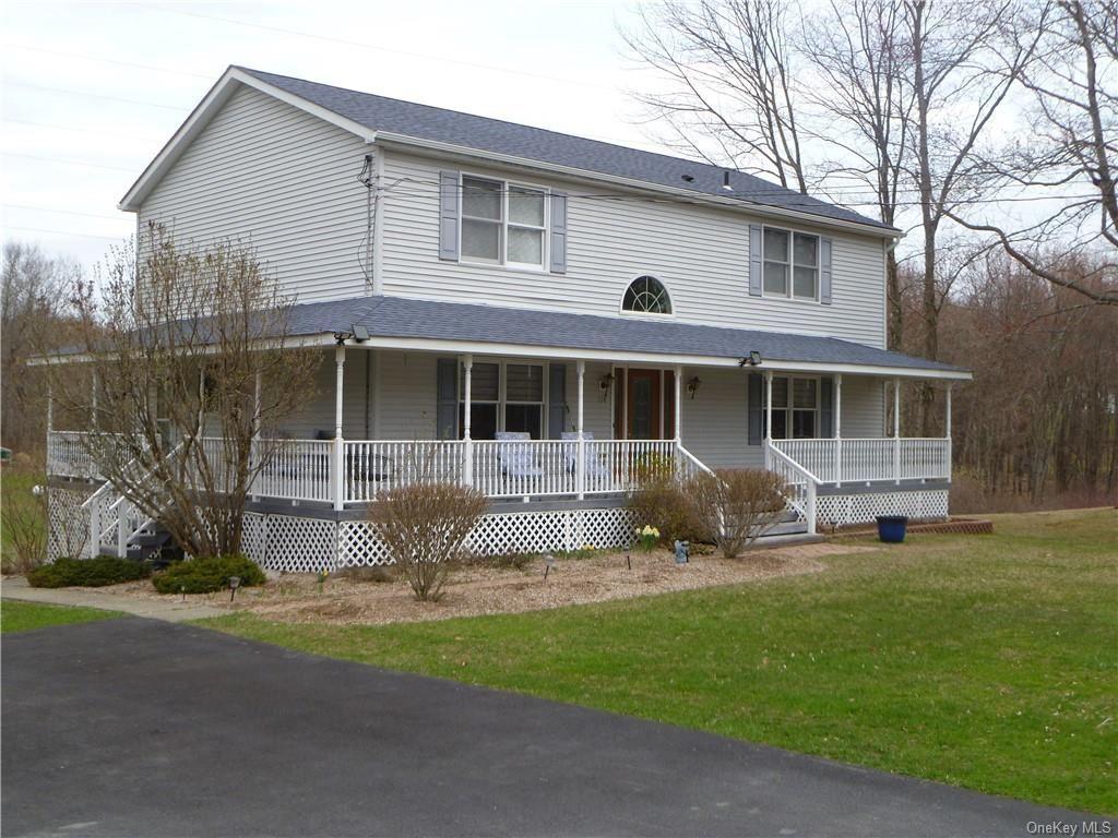 Photo of 114 Mill Pond Road, Otisville, NY 10963 (MLS # H6099328)