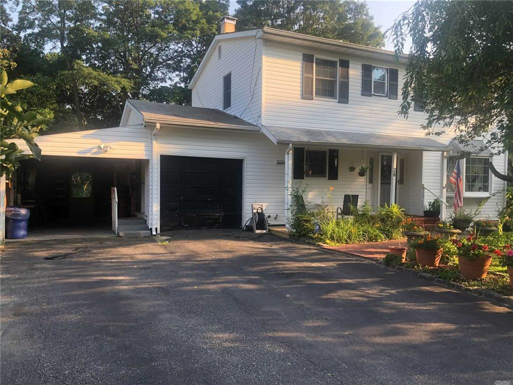 26 Schenk Drive, Shirley, NY 11967 - MLS#: 3170329